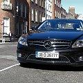 #MercedesCl63Amg #auto #fura #samochód #car #photo #image