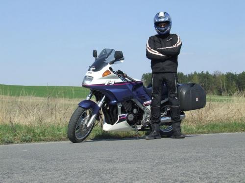 Yamaha FJ 1200 #fj1200