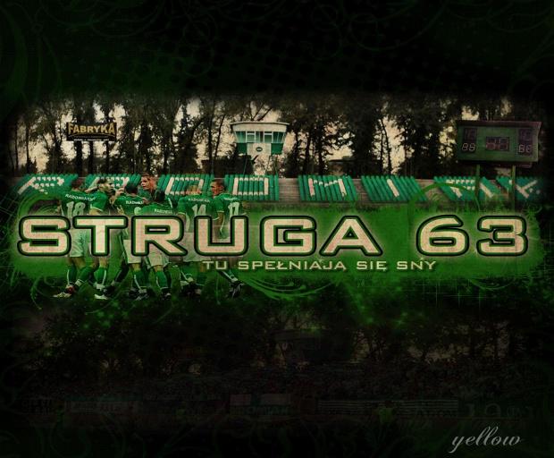 #Radomiak #RKS #Struga63