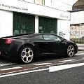 lamborghini gallardo #LamborghiniGallardo #auto #fura #samochód #car #photo #image