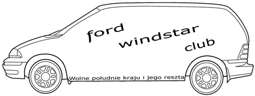 Forum FORD WINDSTAR KLUB Strona G��wna