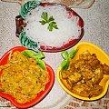 """,,Dla Tokijki """" #drób #PałkiZKurczaka #kurczak #chińszczyzna #bambus #obiad #jedzenie #gotowanie #kulinaria #PrzepisyKulinarne"""