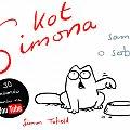 Kot simona, simon's cat #KotSimona #cat #kot #książka
