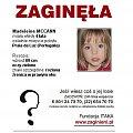 #apel #ITAKA #PLAKAT #pomóż #MadeleineMcCann #AkcjaPlakat #PraiaDaLuz #Portugalia