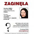 #KarolinaSiwek #Połaniec #AkcjaPlakat #świętokrzyskie #Gdańsk #pomorskie #PLAKAT #ITAKA #pomóż #apel