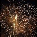 #NoworoczneFajerwerki #SztuczneOgnie #KwiatyNaNiebie #Fajerwerki2010 #StarWars2010 #GwiezdneWojny2010