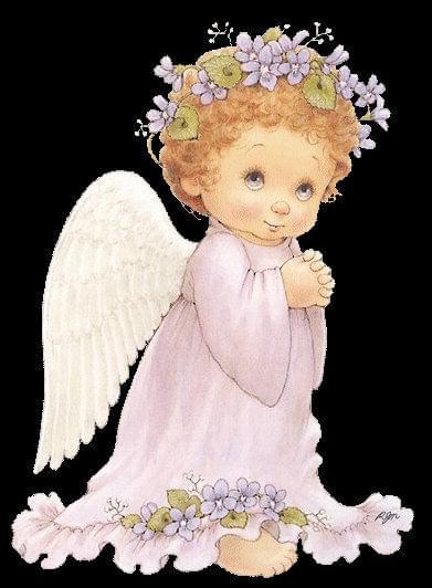 ангелки картинки гиф ста