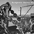 Kotwice bydgoskiej barki ELLA #barka #BydgoskiWęzełWodny #bydgoszcz #BydgoskiWodniak #MariuszKrajczewski