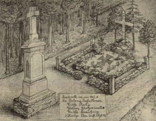 Polany - 20 maj 1915