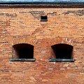 Kaponiera Iszego Bastionu #Warszawa #CytadelaWarszawska #kaponiera #Żoliborz #fort #twierdza