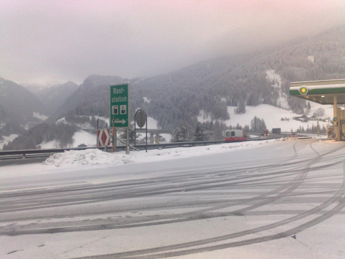 Austryjacki Tyrol