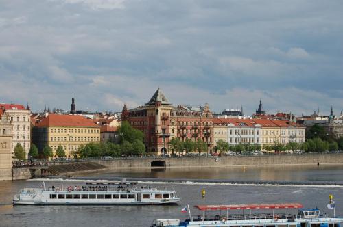Praga, maj 2010 weekend majowy #Praga #Maj2010WeekendMajowy