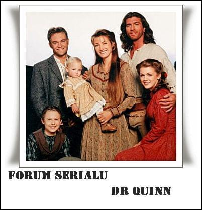 Forum www.doktorquinn.fora.pl Strona Główna