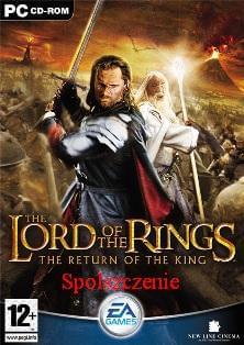 [OD] Władca Pierścieni Powrót Króla - Spolszczenie