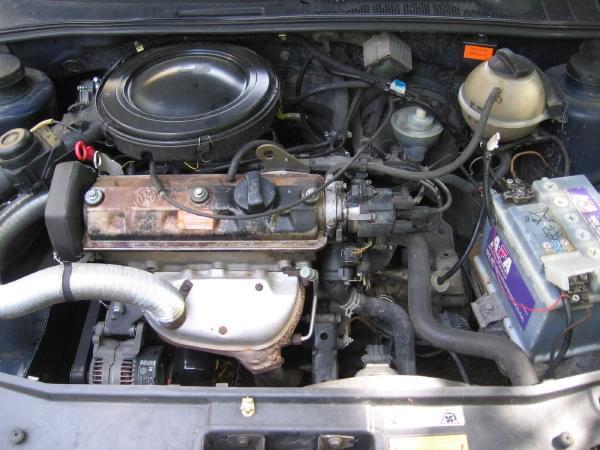 Бмв двигатель не заводится