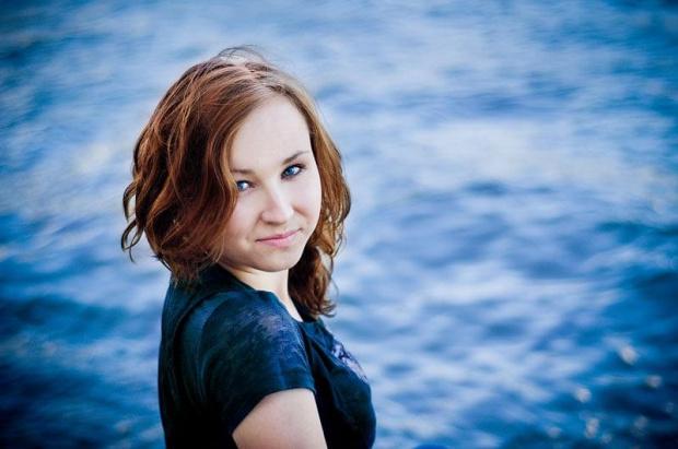 Klaudia #kobieta #dziewczyna #wrocław #portret #passiv #airking #sesja #nikon