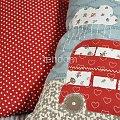 poduszka London #dekoracja #ozdoba #PięknaPoduszka #poduszka #PoduszkaDekoracyjna #PoduszkaOzdobna #tendom