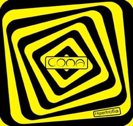 Coma - Hipertrofia (2008)-mP