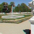 Białystok Pałac Branickich 2012 #park #Białystok