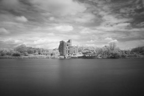 River Corrib #LongExposure