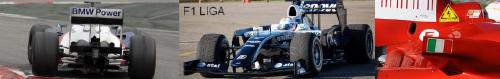 Forum Ligi F1