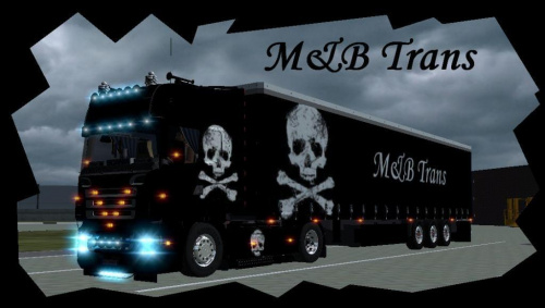 M&B Trans