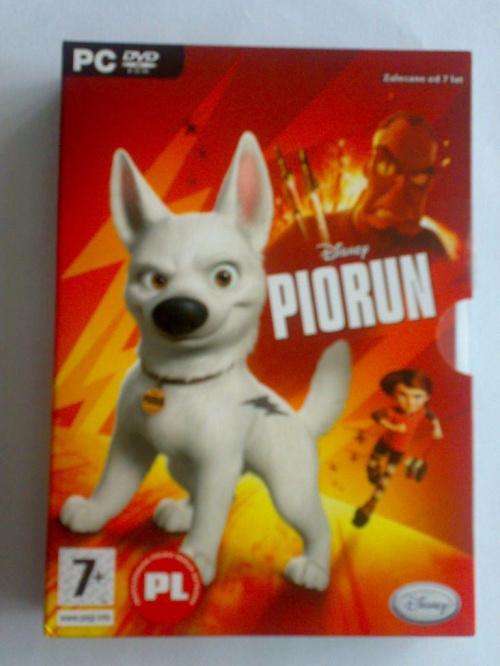 Piorun #piorun #gra #allegro