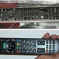 Typy pilota w TV Panasonic ET5 #et5 #panasonic #pilot