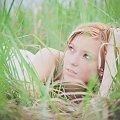 Kasia #kobieta #dziewczyna #portret #sesja #strobing #nikon #airking #passiv