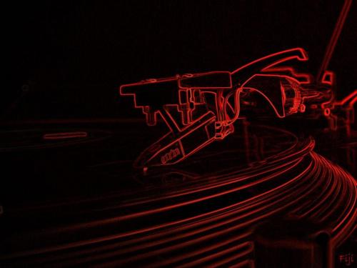 Gramofon #ToCoLubię