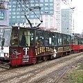 105N 671+639 #Tramwaje #szczecińskie