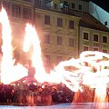 koniki ogniste :P #StareMiasto #starówka #warszawa #wilanów
