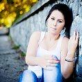 Ania #obieta #dziewczyna #portret #passiv #d700 #nikkor #airking