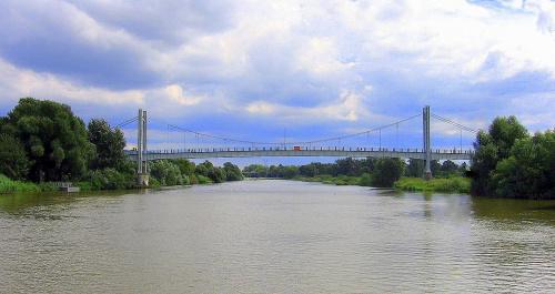 most we Wrocławiu nie znam nazwy niestety