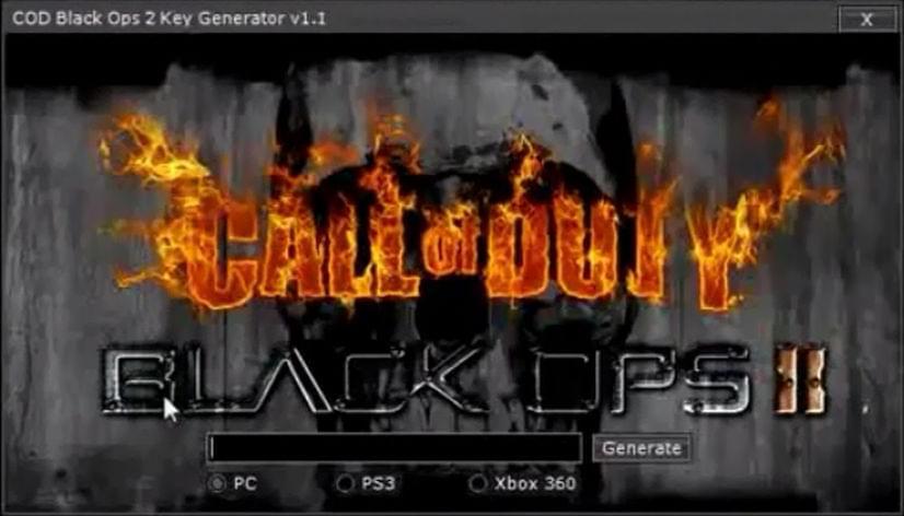 Посмотреть ролик - Прямая трансляция Call of Duty Black Ops 2 multiplayer к