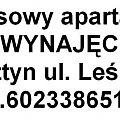 ogłoszenie #wynajmę #Olsztyn #Leśna #apartament #DoWynajęcia