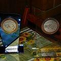 A'Kitkowe nagrody ;) #fretka #nagroda #Osnabruck #WystawaFretek