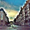 #miasto #Poznań #StareMiasto #tramwaje #LinieTramwajowe