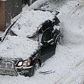 #PZK #auto #samochód #katastrofa
