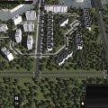 Osiedle na południu miasta #buildings #cities #download #gajuski #hybrid #majlandia #map #mapa #mod #motion #photos #polski #region #robsonik #ussr #was38 #zdjęcia
