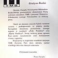 Wieczór Autorski Grażyny Buske #Ala #atrakcje #Bednarska #Buske #busko #diabetycy #Donoch #Grażyna #hotelura #Jarubas #kielce #MiłośnicyBuska #TMB #UniaEuropejska #ura #uzdrowisko #wypoczynek #zdrowie #zdrój