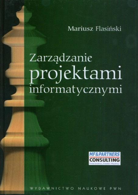 Zarz�dzanie projektami informatycznymi [.PDF][PL]