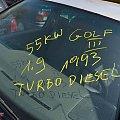 golf III #GolfIII