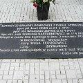 lotnicy #cmentarz #nagrobek #pomnik